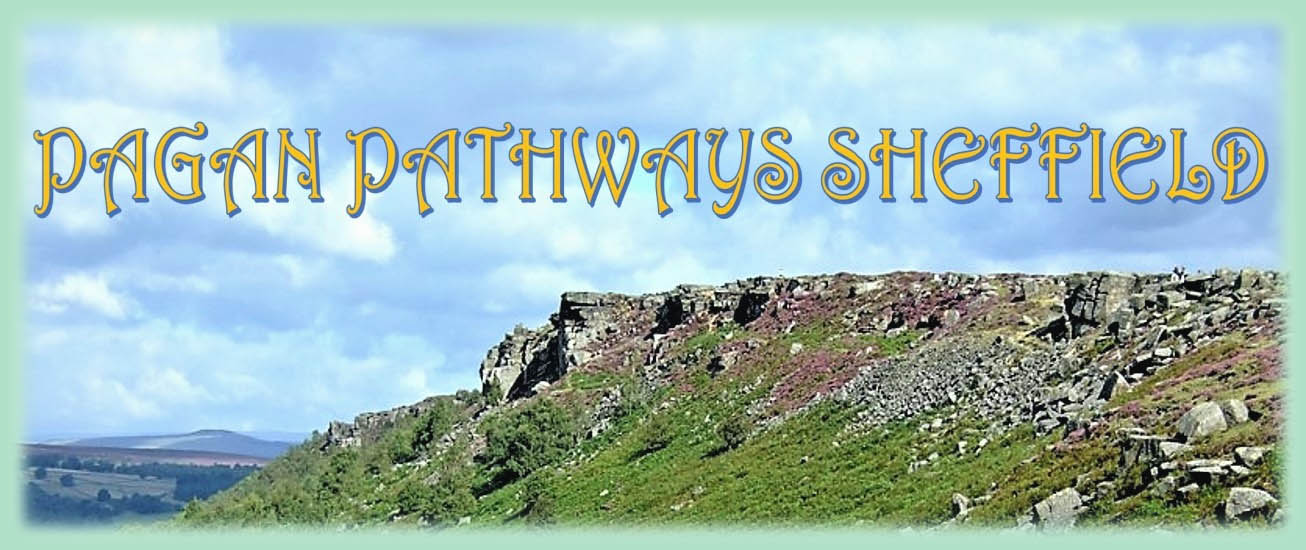 Pagan Pathways Sheffield